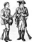 militiamen