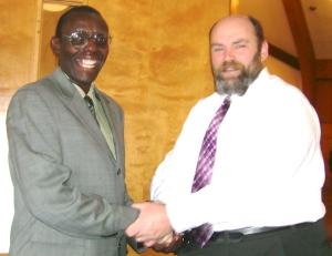 Pastor Bill and Davis2
